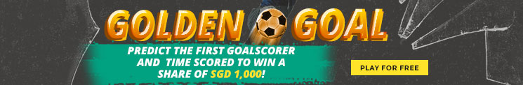 The Golden Goal League