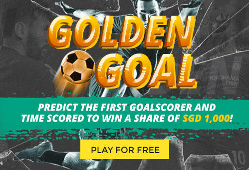 The Golden Goal